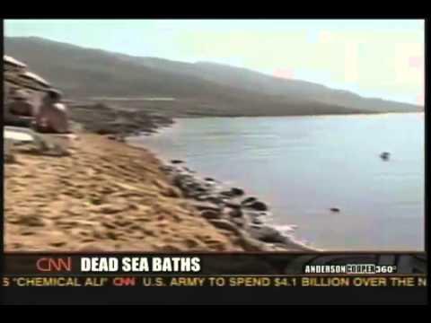 Dead Sea Salt - 100% Pure & Genuine Dead Sea Bath Salts, As