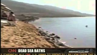 Dead Sea Salt WARNING - Must See Facts as Reported on CNN