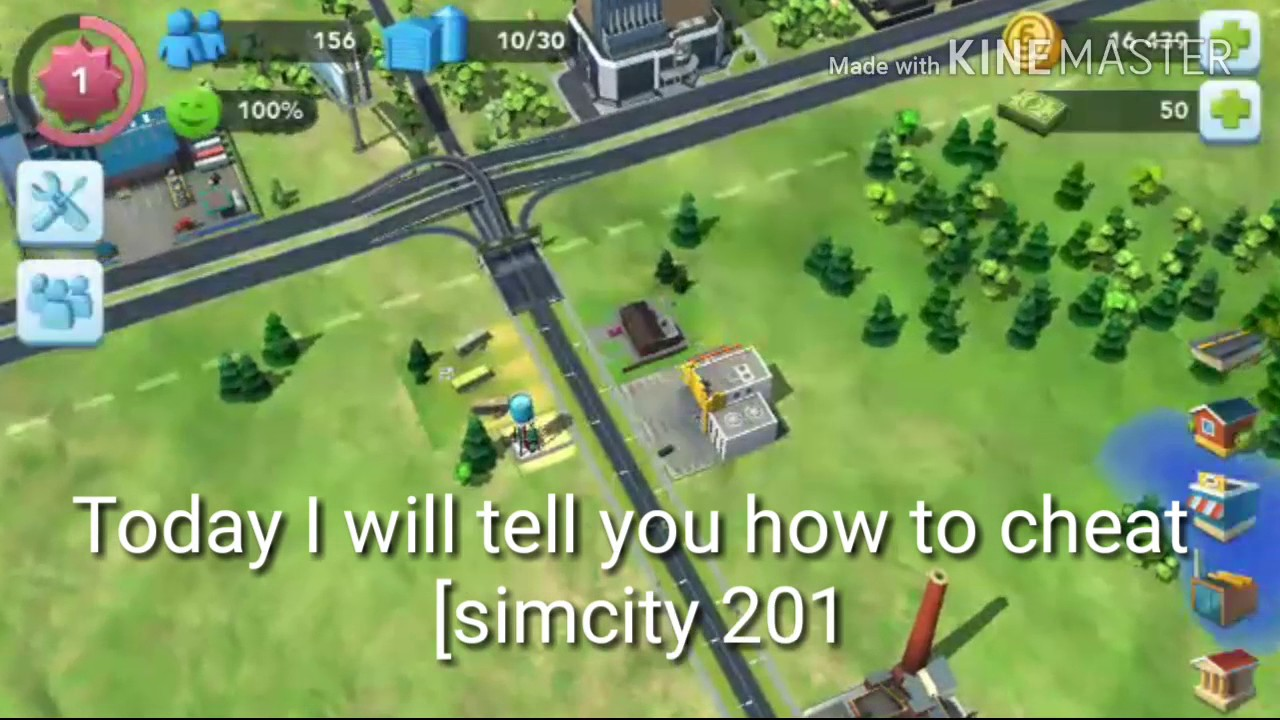 simcity buildit android hack no root