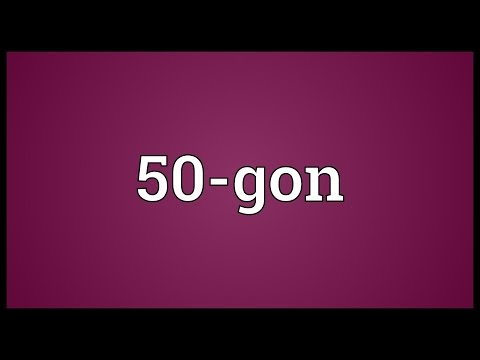 50 Gon Meaning Youtube