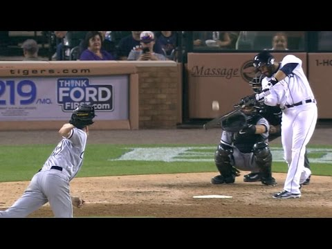 J.D. returns, hits go-ahead pinch-hit homer