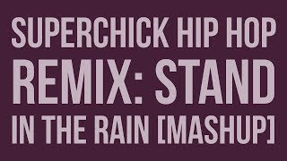 Superchick Remix Instrumental with Hook | Stand in the Rain | Beauty from Pain