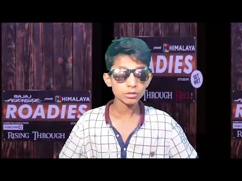 Himalayan Roadies Rising through Hell Season 2 Audition | First boy from Mugu | Ganesh GD