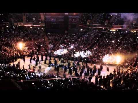 2012-13 SACRAMENTO KINGS BLACKOUT!.wmv