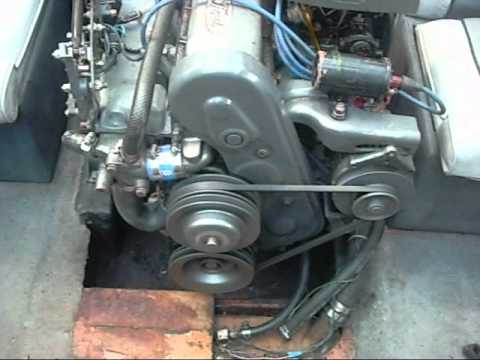 hqdefault  Mercruiser Starter Wiring Diagram on