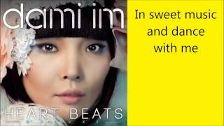 Dami Im - Beauty In The World - lyrics