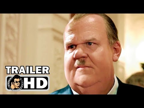 STAN AND OLLIE Trailer (2018) John C. Reilly, Steve Coogan Movie