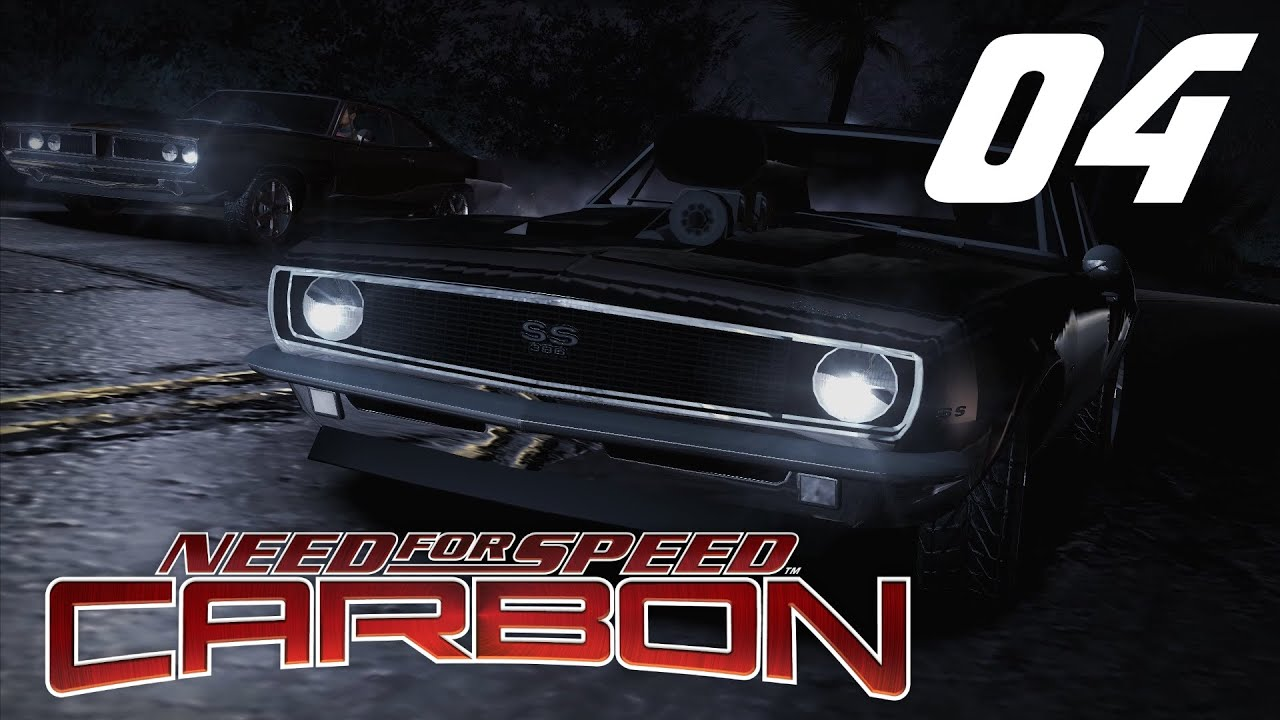 С яндекс народ need for speed carbon