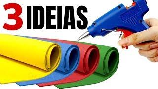 Ideias Incríveis em E.V.A para Fazer e Vender #5