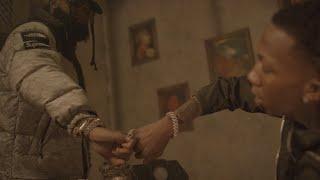 Смотреть клип Trucarr Feat. Sada Baby - Bout Mine