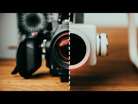 How Do You MATCH CAMERAS In COLOR GRADING?