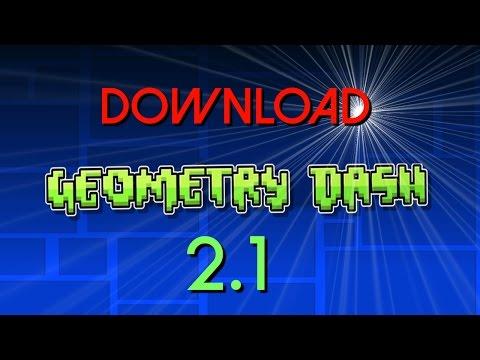 Geometry Dash 2.1 - Download PC E APK