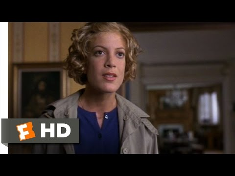 The House of Yes (9/10) Movie CLIP - Crazy Like You (1997) HD