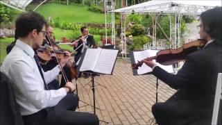 Brighter than sunshine - Aqualung - Musiccata - Coral e Orquestra