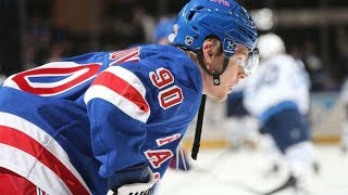 Senators Acquire Namestnikov From Rangers For Ebert And A 2021 4th Round Pick