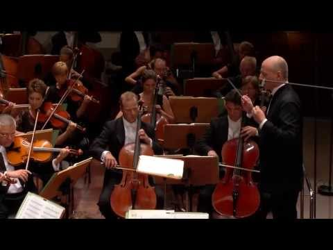 Bruckner: 3. Sinfonie (Fassung 1889) ∙ hr-Sinfonieorchester ∙ Paavo Järvi