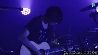 [Alexandros] live ハナウタ