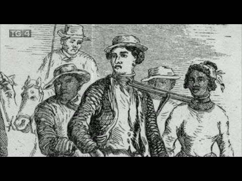 Irish Sugar Slaves of Barbados