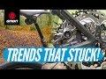 9 Mountain Bike Trends That Stuck Around