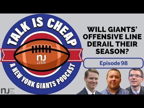 What does Giants rookie Davis Webb think of Eli Manning's plan to play until he's 40?