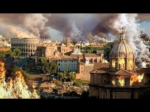 The Collapse of the Roman Empire | Roman Documentary