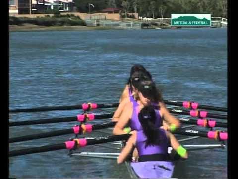 SA Universities Boat Race 2010
