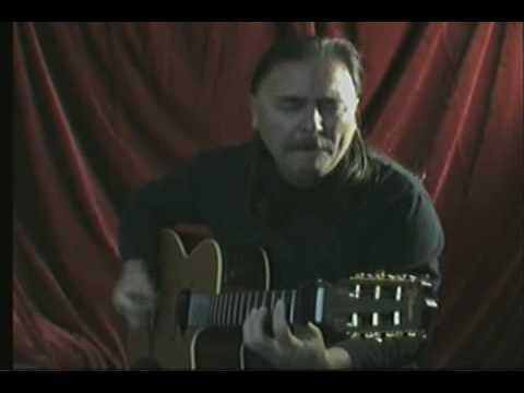 Рoker Faсe – Igor Presnyakov – acoustic fingerstyle guitar