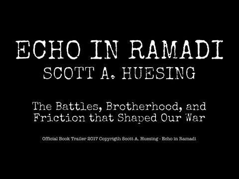 Echo in Ramadi Book Trailer 2