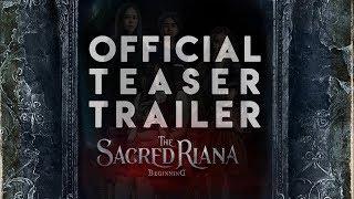 The Sacred Riana : Beginning (2019) - Official Teaser Trailer