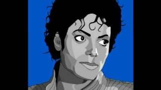 Michael Jackson Earth Song Remix