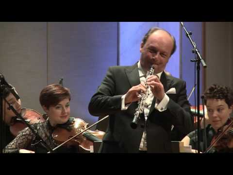 Antonio Pasculli: Concerto for Oboe and Orchestra after a Theme from Donizetti's ´La Favorita'