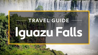 Iguazu Falls Vacation Travel Guide | Expedia thumbnail