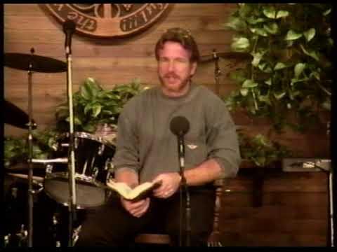 Temptation - 1 Corinthians 10:13 - Jon Courson