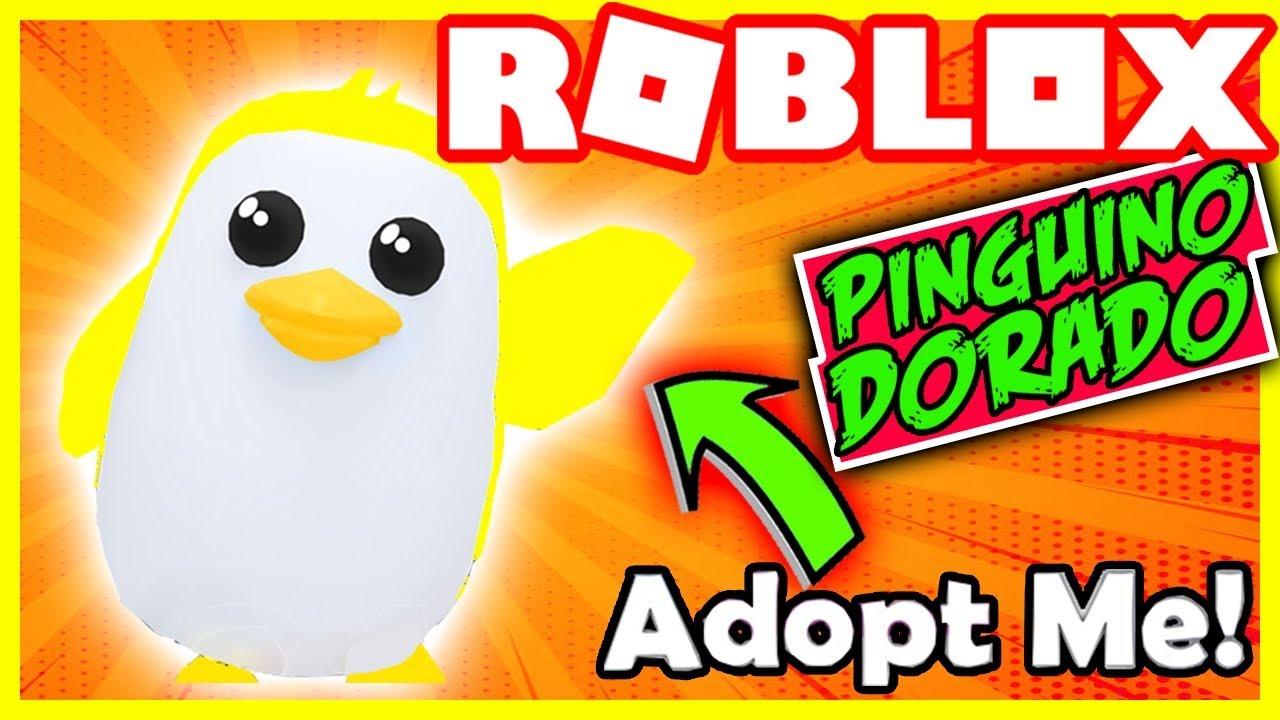 Nuevo Pinguino En Adopt Me Nueva Heladeria Roblox Roblox Como Conseguir El Nuevo Pinguino Golden De Adopt Me Roblox Youtube