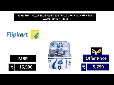 MI Water Purifier RO+UV filter - Full Unboxing from YouTube · Duration:  1 minutes 34 seconds