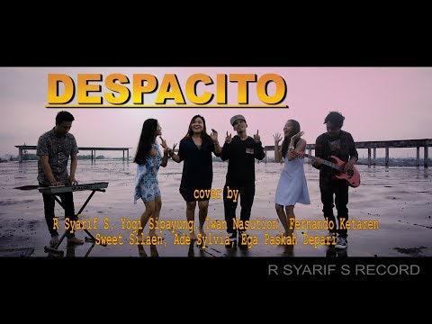 DESPACITO - Luis Fonsi Ft Daddy Yankee (COVER ALL GENRE)