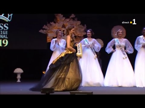 Miss Prestige National 2019 (émission complète)