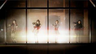 J☆Dee'Z - Beasty Girls