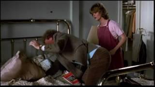 Женщина в красном   The Woman in Red   Трейлер    1984