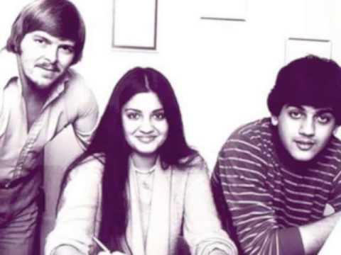 Aap Jaisa Koi- Nazia Hassan (Solangi Mix)