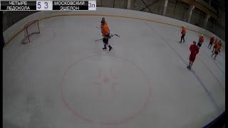 Шорт хоккей. Ночной турнир. Лига Про. 17 сентября 2018 г