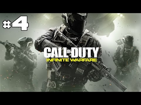 Call Of Duty Infinite Warfare - Let's Play #4 [FR]