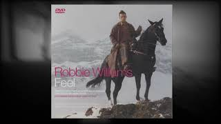 Gambar cover Robbie Williams - Feel Audio HQ