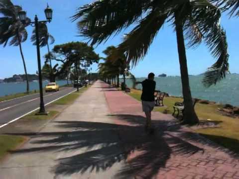 Amador Causway beautiful, paradise