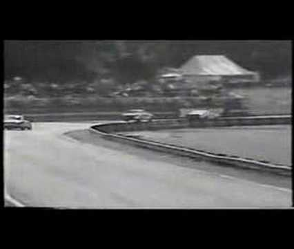 1971 Saloon car championship