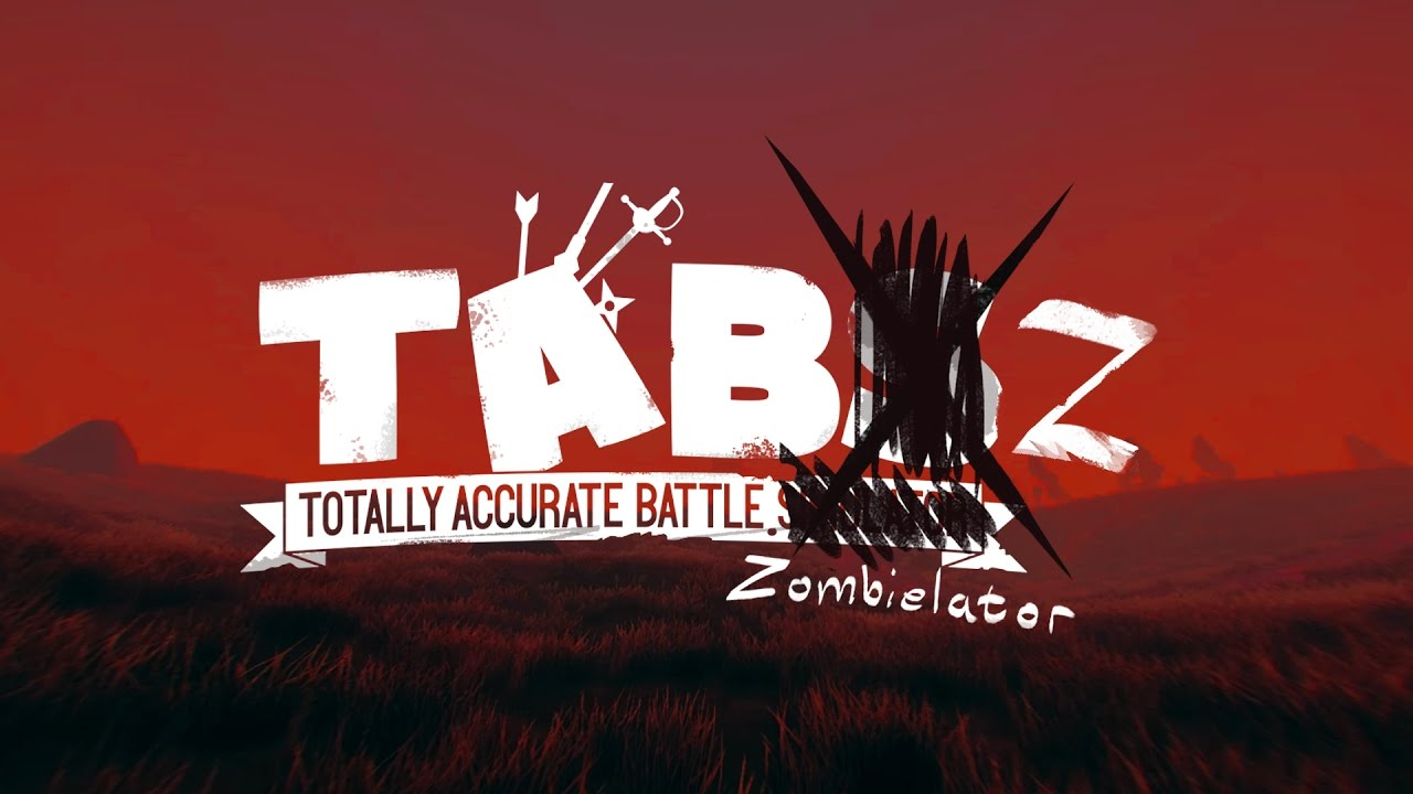 totally accurate battle zombielator out now youtube