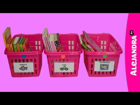 organizing-for-kids:-how-to-teach-kids-where-things-belong