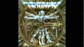 Rik Emmett Midsummers Daydream - Thunder Seven Triumph