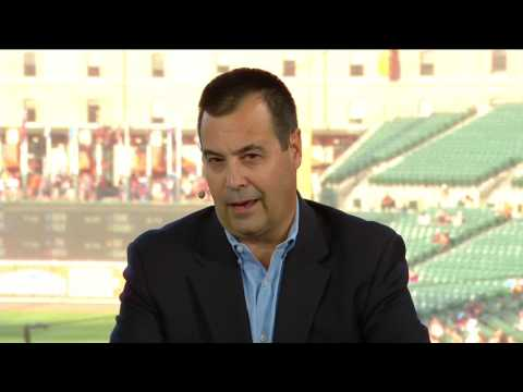 """Dan Duquette joins """"O's Xtra"""" on trade deadline day"""
