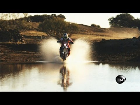 Riding on Water | Outrageous Acts of Science